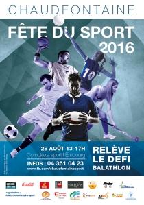 FDS 2016 - Flyer